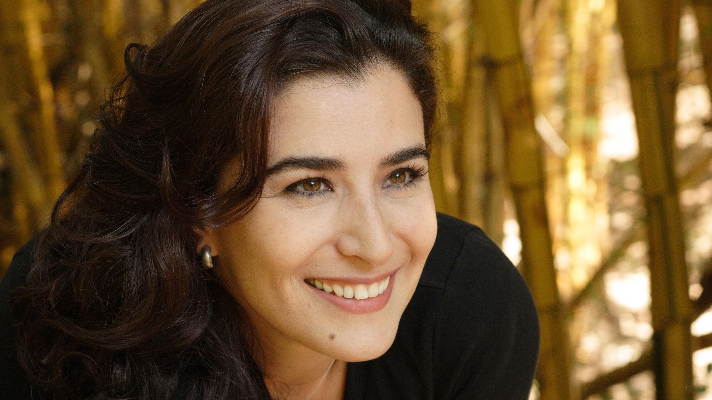 Aziza Mustafa Zadeh Inspiration
