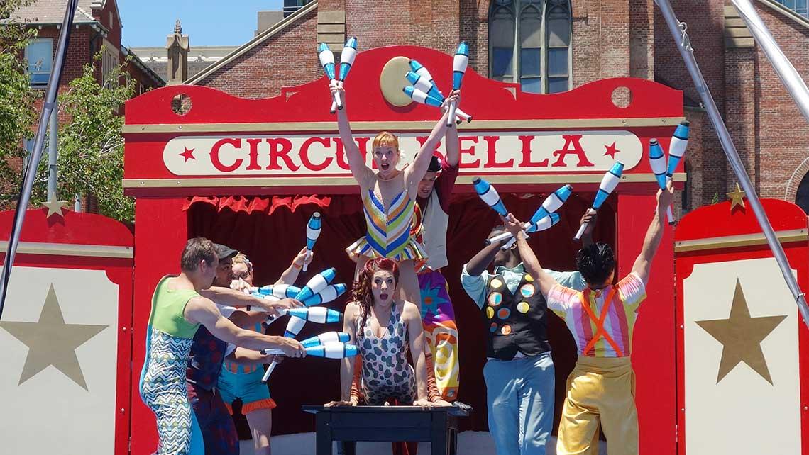 Photo of Circus Bella