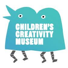Children's Creativity Museum logo