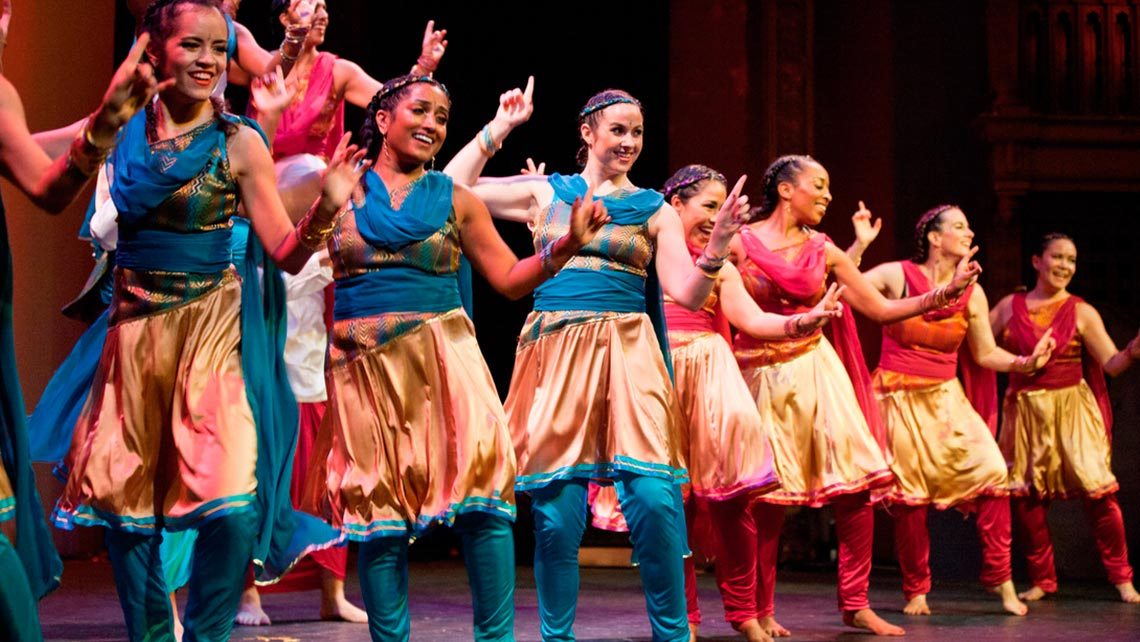 Photo of Duniya Dance and Drum Company