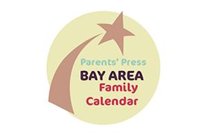 Parents' Press Bay Area Family Calendar