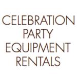 Celebration Party Equipment Rentals