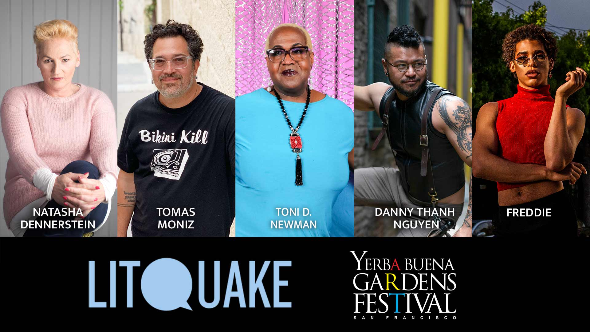 Homepage | Official site of Yerba Buena Gardens Festival